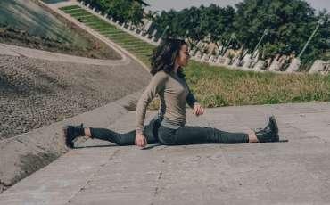 Juilliard School: calzamaglia o leggings?